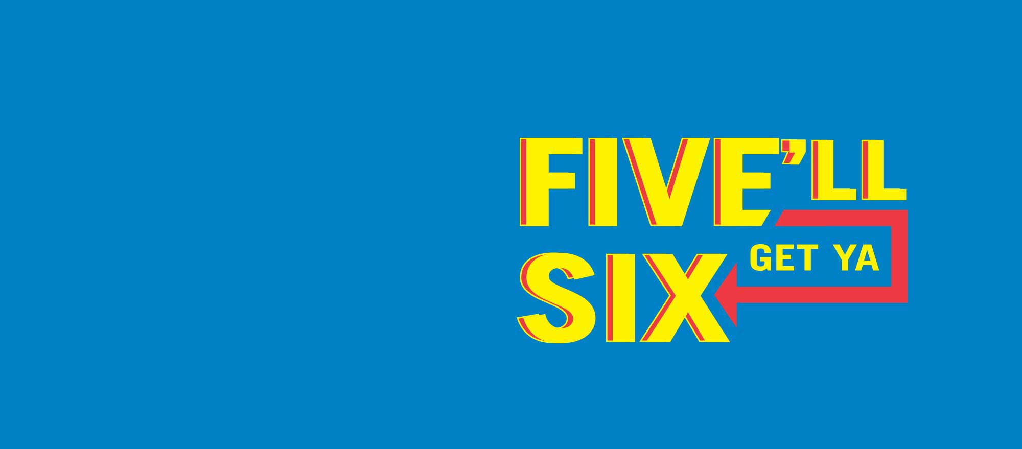 SuperCash! Five'll Get Ya Six limited time offer in September