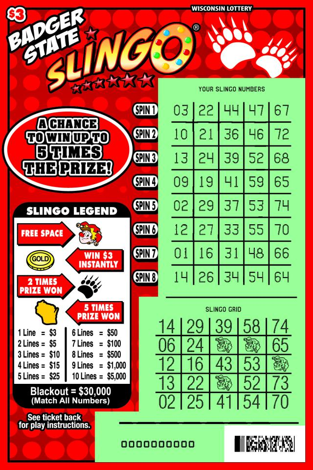wi-lottery-2074-scratch-game-Badger-State-Slingo-Scratched