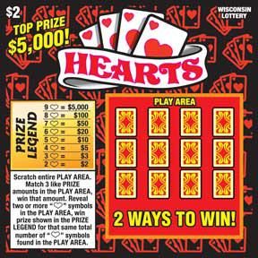 wi-lottery-2145-scratch-game-Hearts