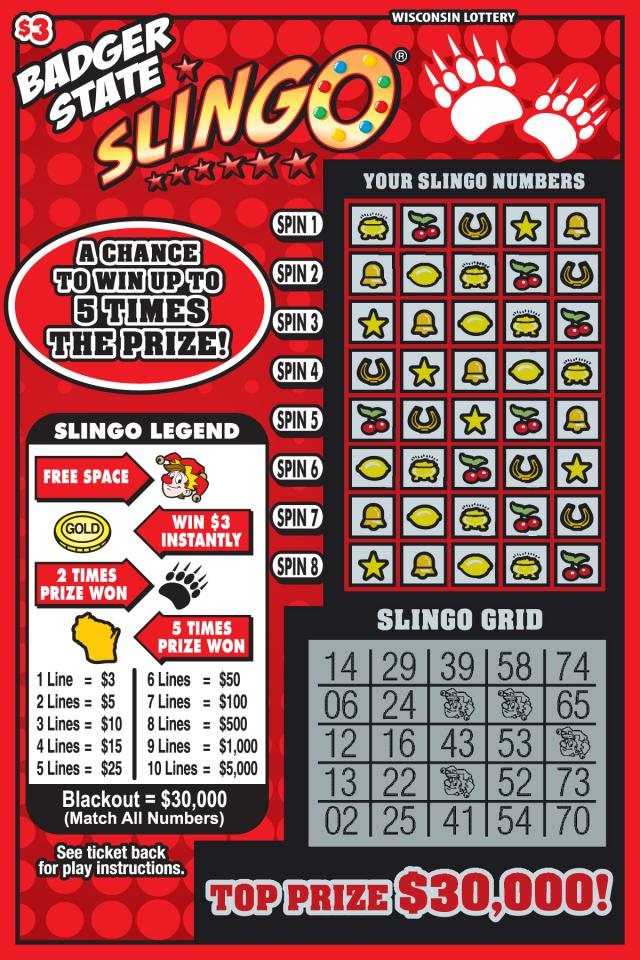 wi-lottery-2074-scratch-game-Badger-State-Slingo