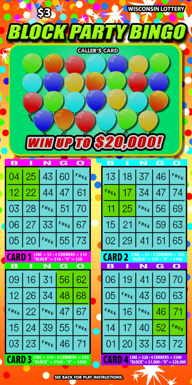 wi-lottery-2120-scratch-game-block-party-bingo