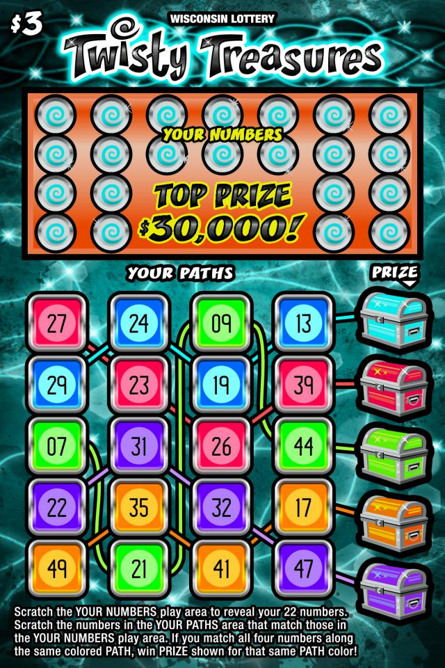 WI-lottery-2152-scratch-game-Twisty-Treasures