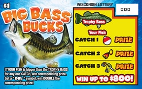 Big Bass Bucks (959)