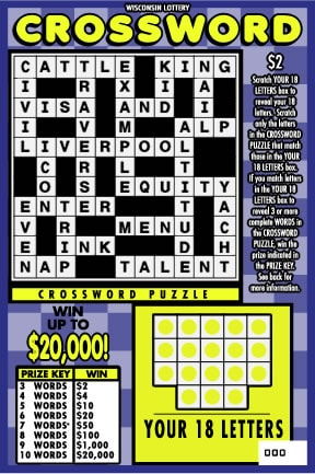 Crossword (250)