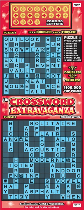 Crossword Extravaganza (315)