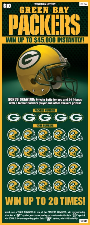 Green Bay Packers (610)